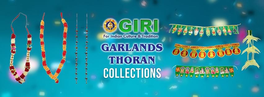 Garlands - Thoran