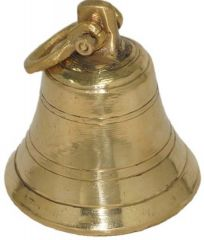 Temple Bell 5 Inch