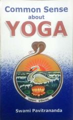 Common Sence About Yoga