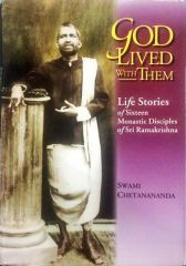 God Lived With Them- Life Stories Of Six