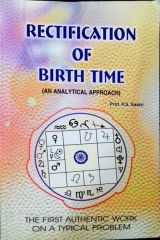 Rectification Of Birth Time