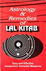 Astrology And Remedeies Of Lal Kitab
