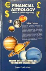 Financial Astrology Based On Systems Appraoch
