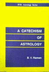 A Catechism Of Astrology