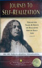 Journey To Self - Realization