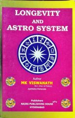 Longevity And Astro System-Astrology-English
